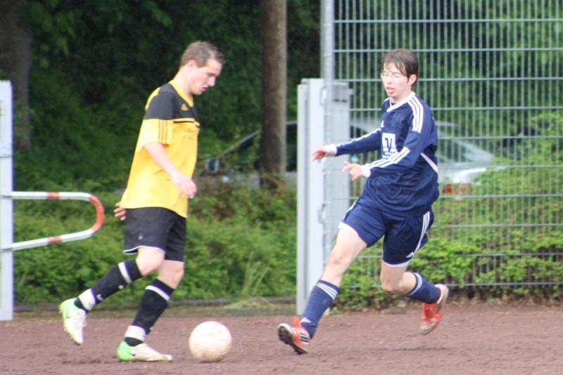 22.Spieltag: BaWa II - FC Gönnersdorf II 1:1 (0:0) Img_5245