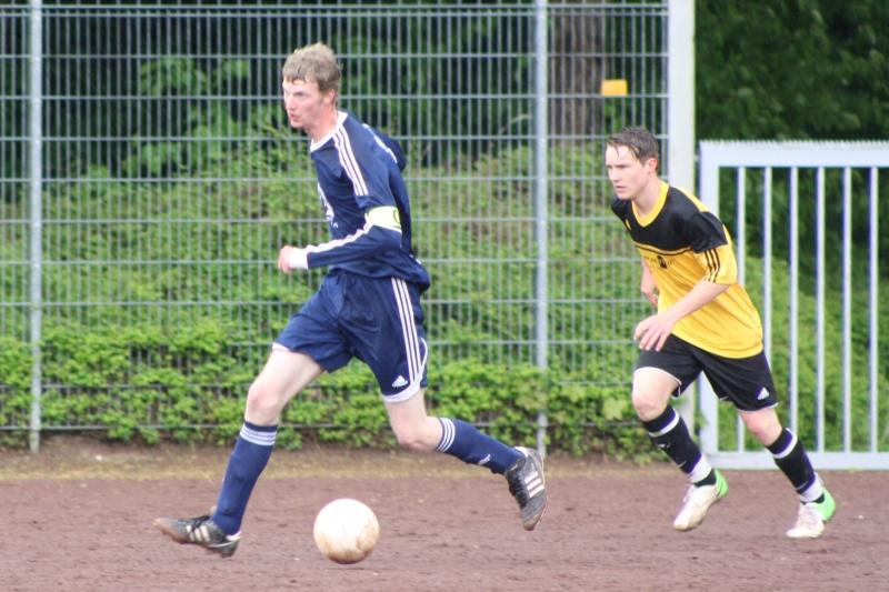 22.Spieltag: BaWa II - FC Gönnersdorf II 1:1 (0:0) Img_5246