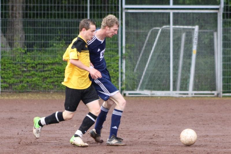22.Spieltag: BaWa II - FC Gönnersdorf II 1:1 (0:0) Img_5247