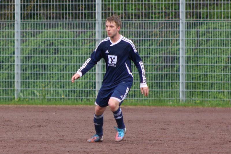 22.Spieltag: BaWa II - FC Gönnersdorf II 1:1 (0:0) Img_5248