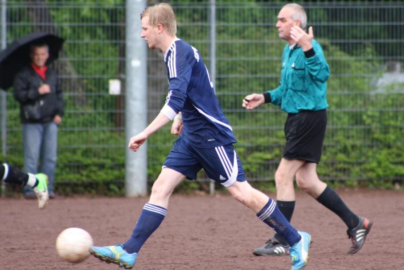 22.Spieltag: BaWa II - FC Gönnersdorf II 1:1 (0:0) Img_5249