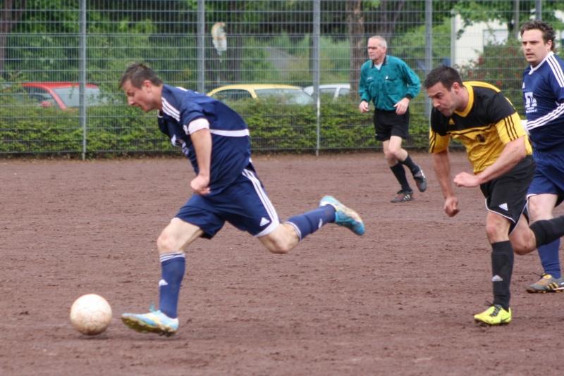 22.Spieltag: BaWa II - FC Gönnersdorf II 1:1 (0:0) Img_5251