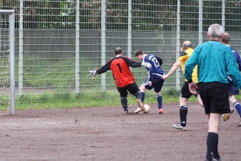 22.Spieltag: BaWa II - FC Gönnersdorf II 1:1 (0:0) Img_5252