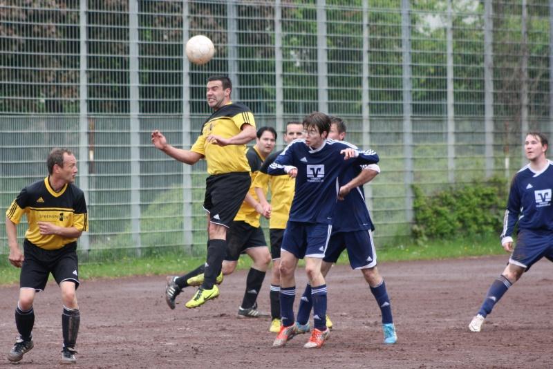 22.Spieltag: BaWa II - FC Gönnersdorf II 1:1 (0:0) Img_5253