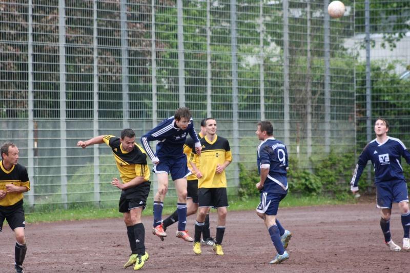 22.Spieltag: BaWa II - FC Gönnersdorf II 1:1 (0:0) Img_5254