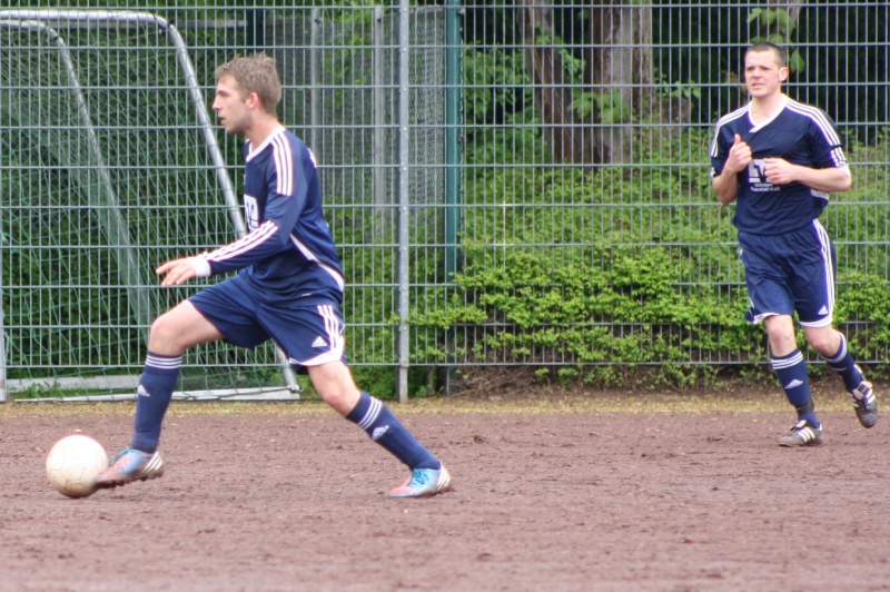 22.Spieltag: BaWa II - FC Gönnersdorf II 1:1 (0:0) Img_5255