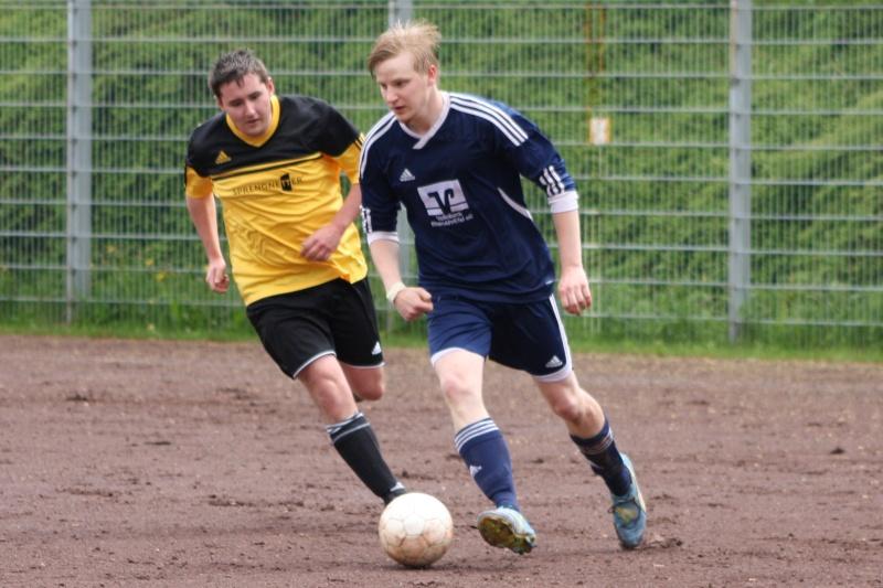 22.Spieltag: BaWa II - FC Gönnersdorf II 1:1 (0:0) Img_5258