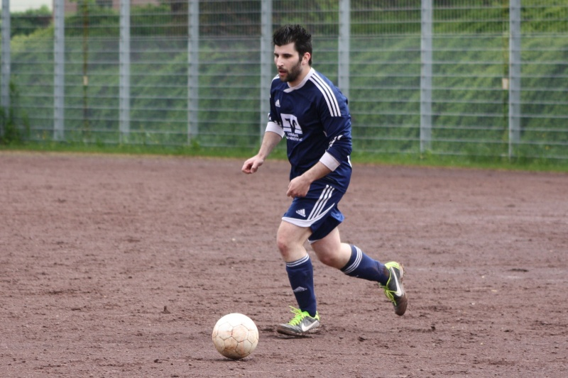 22.Spieltag: BaWa II - FC Gönnersdorf II 1:1 (0:0) Img_5259