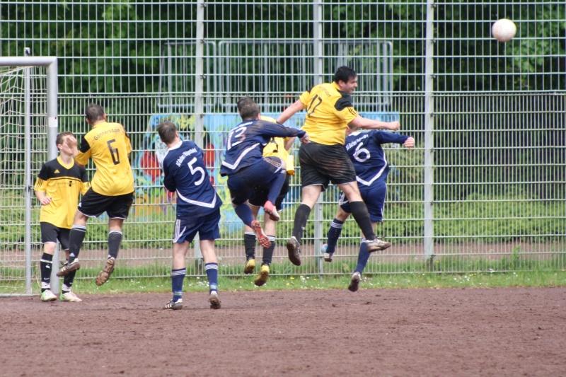 22.Spieltag: BaWa II - FC Gönnersdorf II 1:1 (0:0) Img_5260