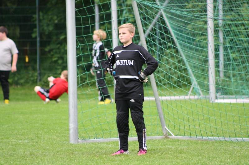 2.Spieltag: BaWa - JSG Mendig 0:1 (0:0) Img_5410