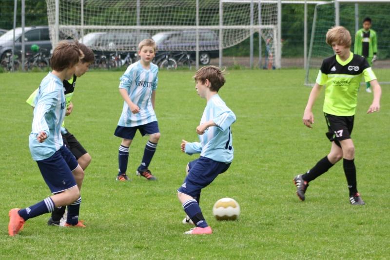 2.Spieltag: BaWa - JSG Mendig 0:1 (0:0) Img_5411