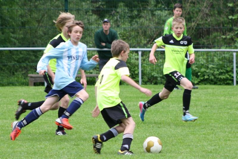 2.Spieltag: BaWa - JSG Mendig 0:1 (0:0) Img_5413