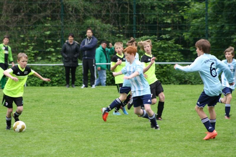 2.Spieltag: BaWa - JSG Mendig 0:1 (0:0) Img_5414