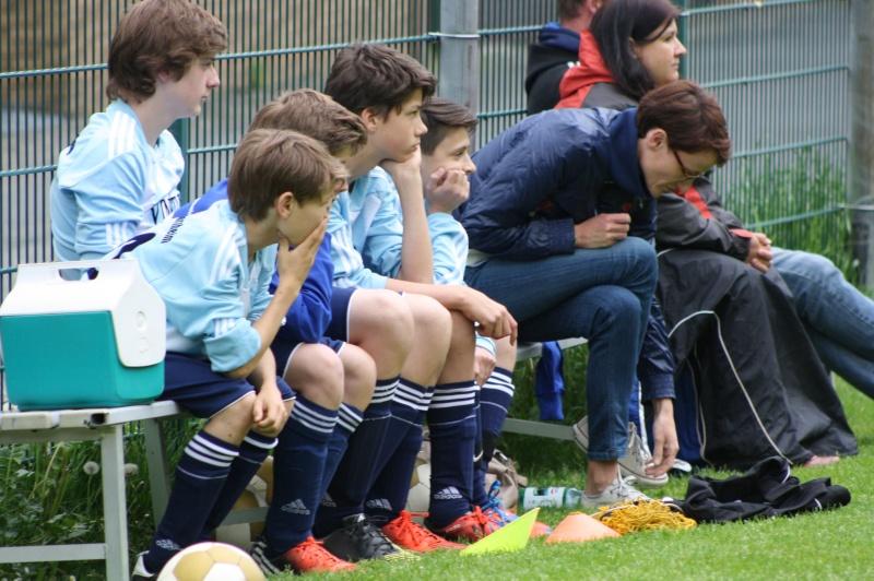 2.Spieltag: BaWa - JSG Mendig 0:1 (0:0) Img_5419