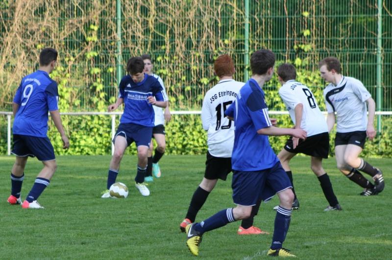 10.Spieltag: BaWa - JSG Ettringen 4:3 (2:1) Img_5525