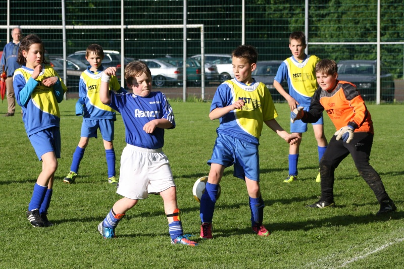 10.Spieltag: SG BaWa - JSG Burgbrohl 1:2 (1:1)   Img_5550
