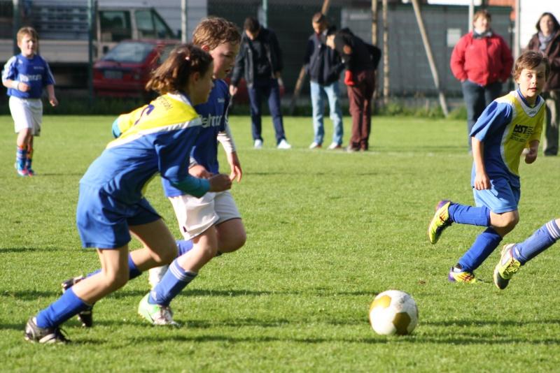 10.Spieltag: SG BaWa - JSG Burgbrohl 1:2 (1:1)   Img_5560