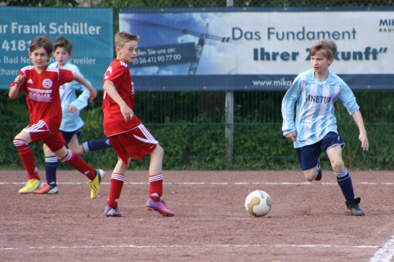 14.Spieltag: SG Ahrweiler/Bad Neuenahr - BaWa 1:5 (1:1) Img_5635