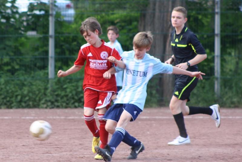 14.Spieltag: SG Ahrweiler/Bad Neuenahr - BaWa 1:5 (1:1) Img_5641