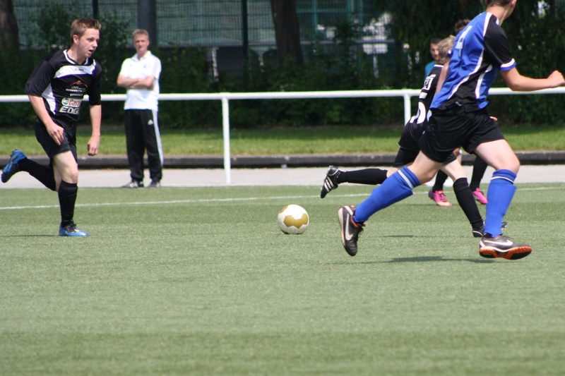 Relegation 1.Spiel: BaWa - JSG Hausen 1:1 (0:0) Img_5852