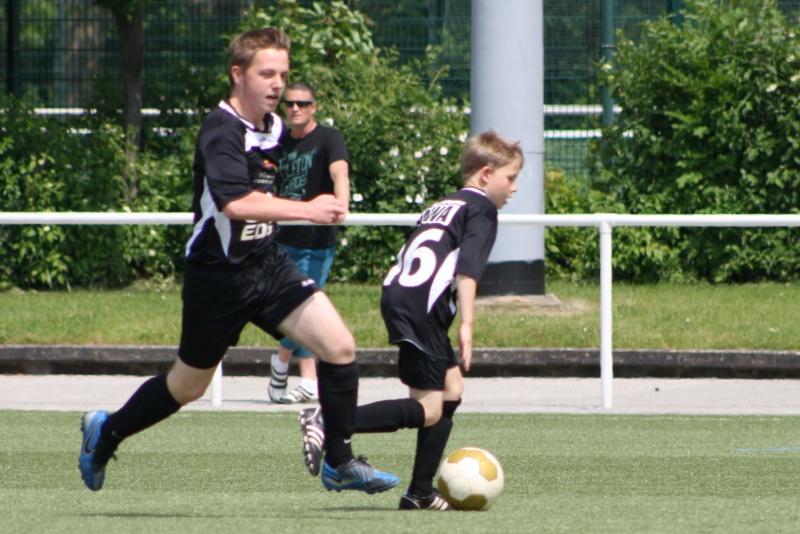 Relegation 1.Spiel: BaWa - JSG Hausen 1:1 (0:0) Img_5853