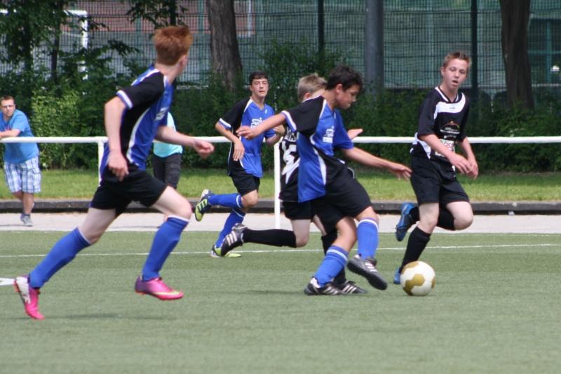 Relegation 1.Spiel: BaWa - JSG Hausen 1:1 (0:0) Img_5857