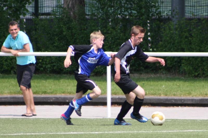 Relegation 1.Spiel: BaWa - JSG Hausen 1:1 (0:0) Img_5858