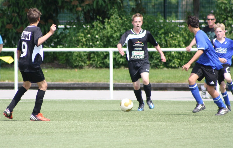 Relegation 1.Spiel: BaWa - JSG Hausen 1:1 (0:0) Img_5859