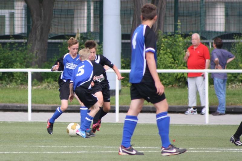 Relegation 1.Spiel: BaWa - JSG Hausen 1:1 (0:0) Img_5860