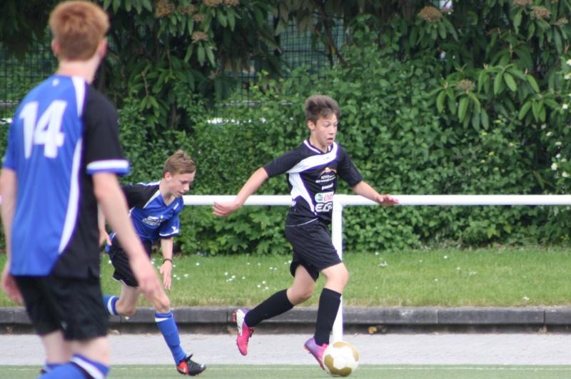 Relegation 1.Spiel: BaWa - JSG Hausen 1:1 (0:0) Img_5910