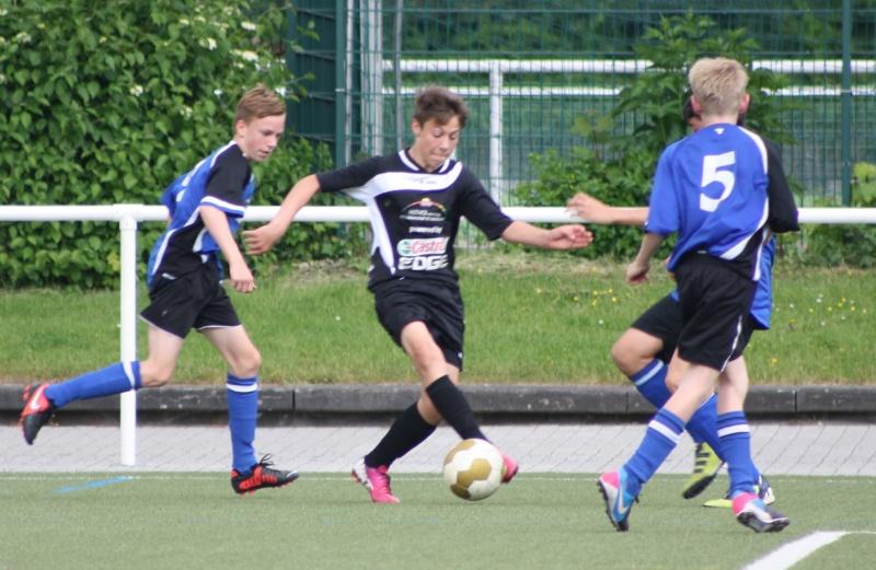 Relegation 1.Spiel: BaWa - JSG Hausen 1:1 (0:0) Img_5911