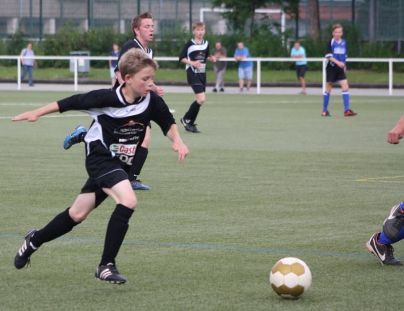 Relegation 1.Spiel: BaWa - JSG Hausen 1:1 (0:0) Img_5913