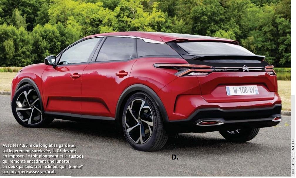 2021 - [Citroën] C5 III  [E43] - Page 17 0_000016