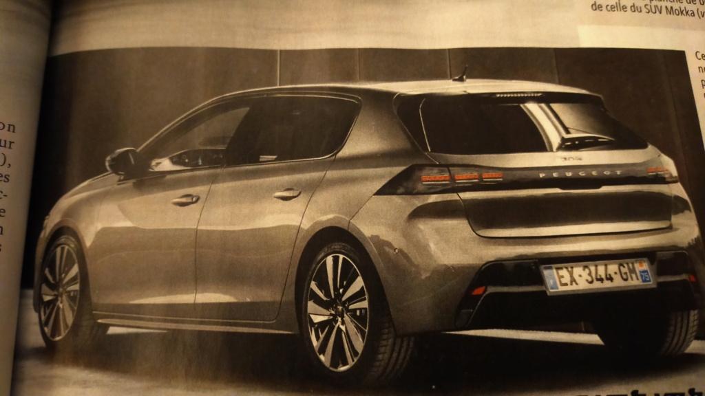 2021 - [Peugeot] 308 III [P51/P52] - Page 8 Img20213