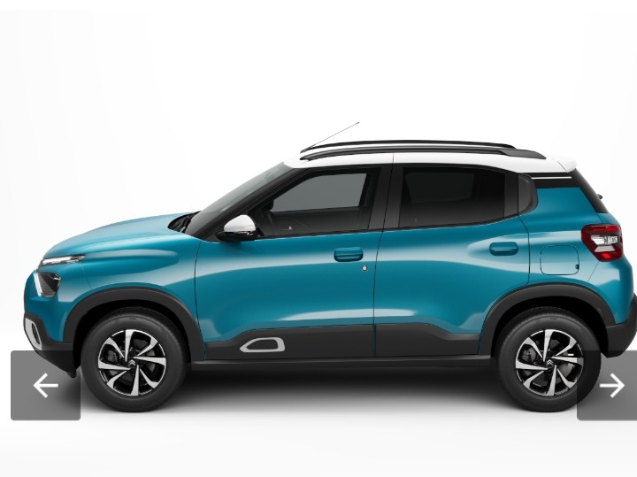 """2021 - [Citroën] C3 """"low-cost"""" (Inde/Mercosur) [SC21] - Page 35 Screen82"""