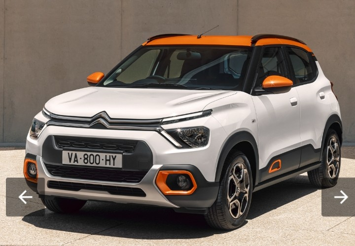 """2021 - [Citroën] C3 """"low-cost"""" (Inde/Mercosur) [SC21] - Page 35 Screen83"""