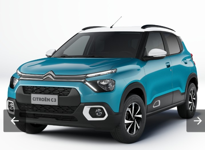 """2021 - [Citroën] C3 """"low-cost"""" (Inde/Mercosur) [SC21] - Page 35 Screen84"""