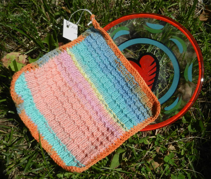 Du tricot pour ............ l'environnement ! 109-ds11