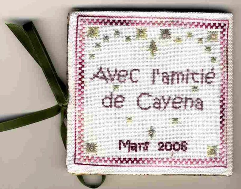 ALBUM DE CAYENA 2006-m11