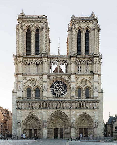 Notre-Dame de Paris  Captur46