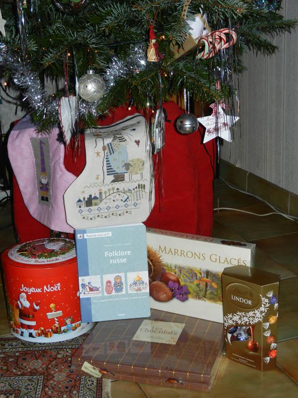 Botte de Noël shepherd's bush de Lisa et Wanda - Page 2 Dscn5010