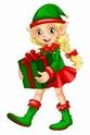 Un 1er cadeau de Noël ............ Gdelut10