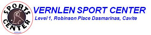 Few words from Vernlen Sports Center Vern10