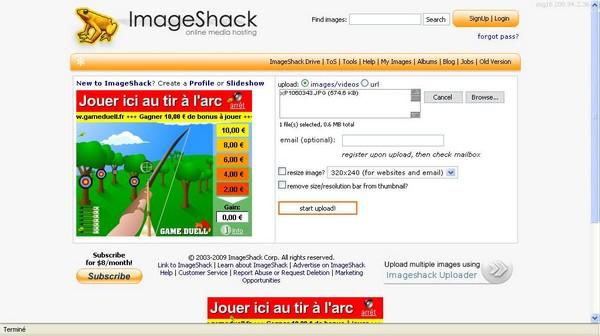 [Astuce] Insérer une image à l'aide d'ImageShack Image_14