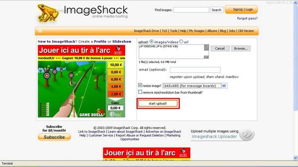 [Astuce] Insérer une image à l'aide d'ImageShack Image_16