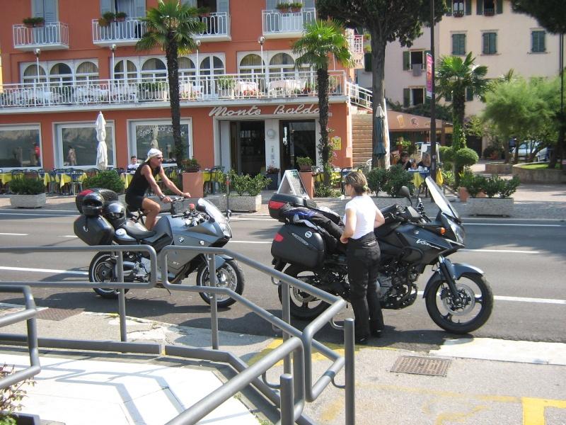 Crónica dos 2 gajos que foram para Itália depois dos outros! 81810