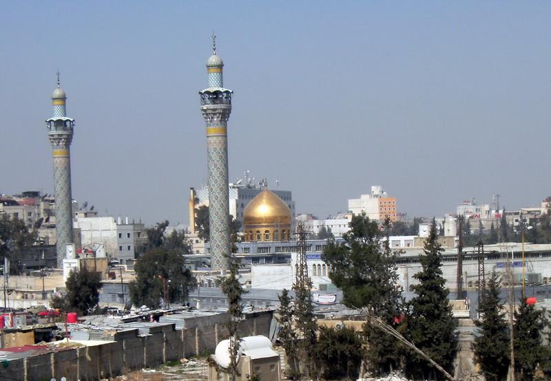 مقدسات الشام Dscf4410