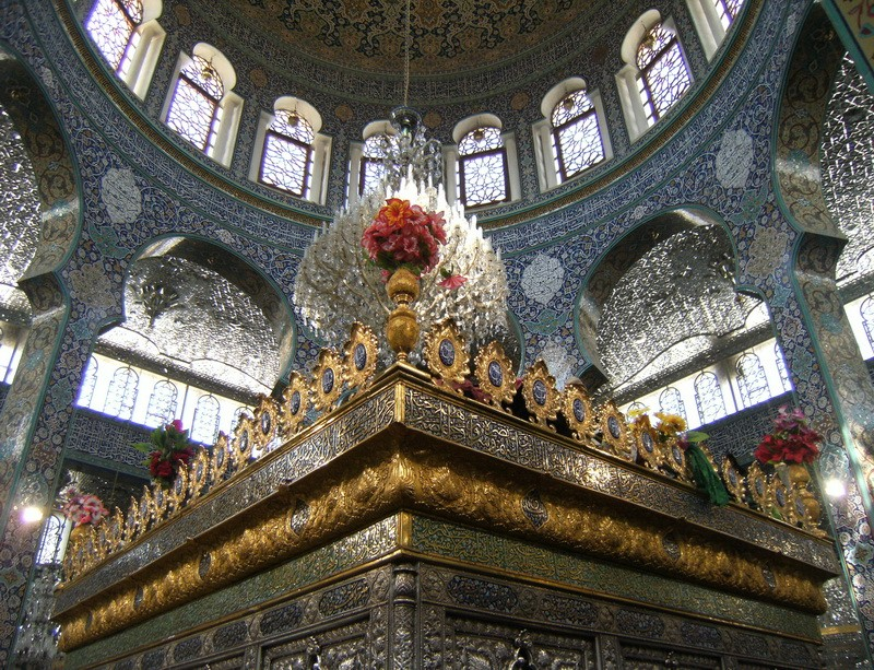 مقدسات الشام Dscf4511