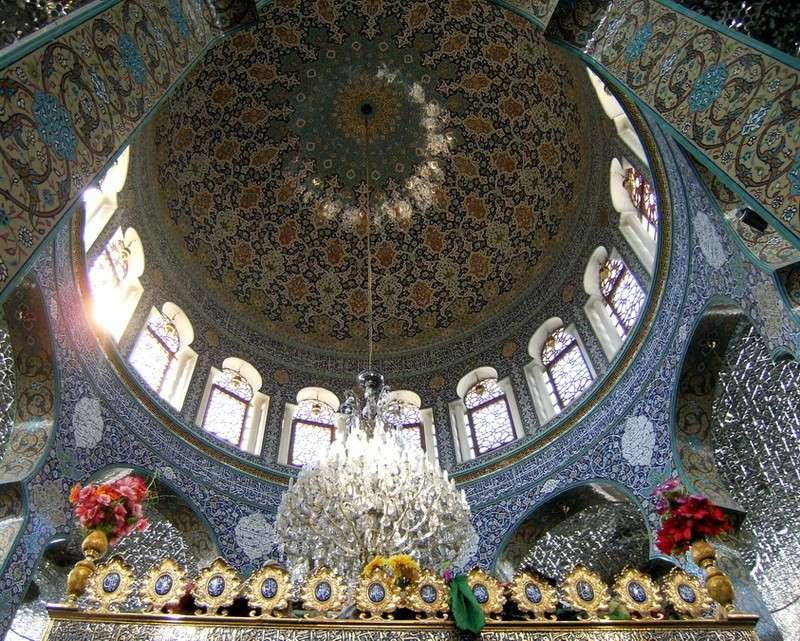 مقدسات الشام Dscf4512