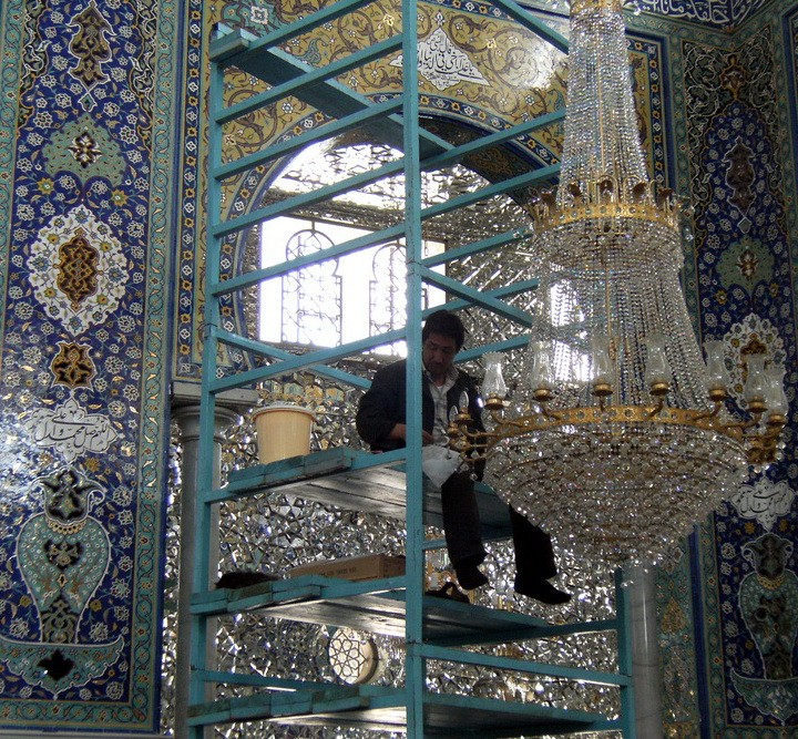 مقدسات الشام Dscf4513
